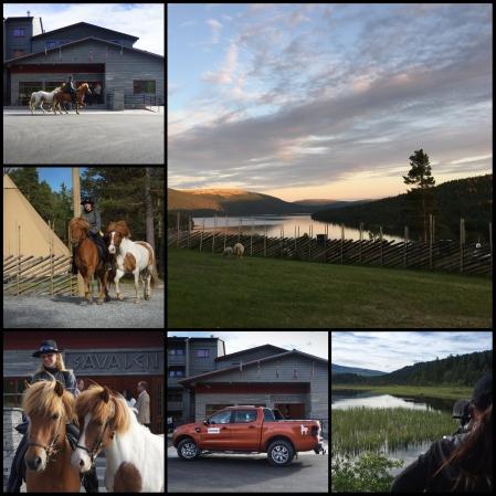 At Savalen Høyfjellshotell